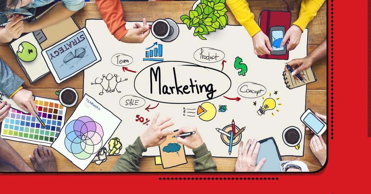 اصطلاحات مهم و اولیه دیجیتال مارکتینگ که به آن نیاز دارید