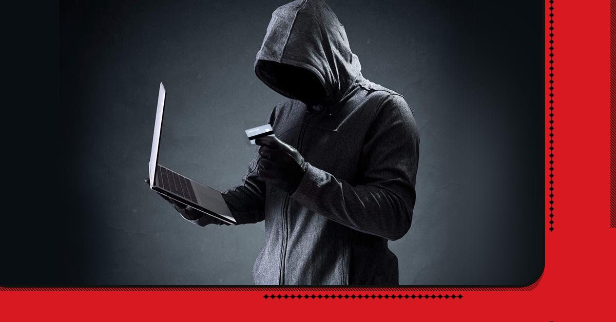 فیشینگ یا کلاهبرداری اینترنتی چیست؟
